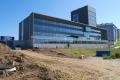 Centro de Investigación. Santiago de Compostela